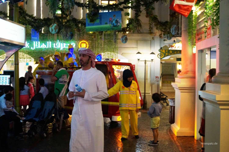 Dubai KidZania