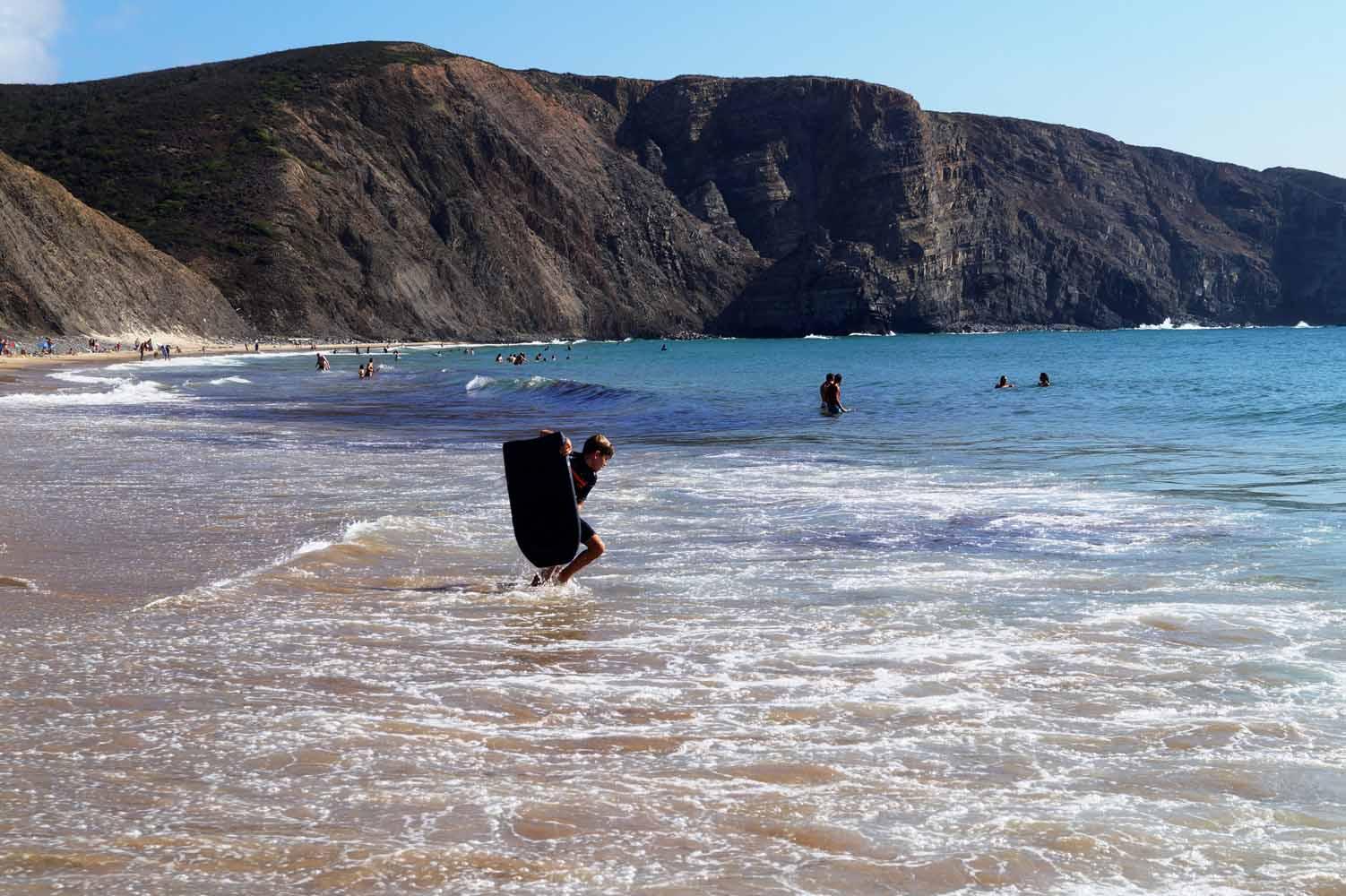 Portugal mit Kindern – so gelingt der Familienurlaub