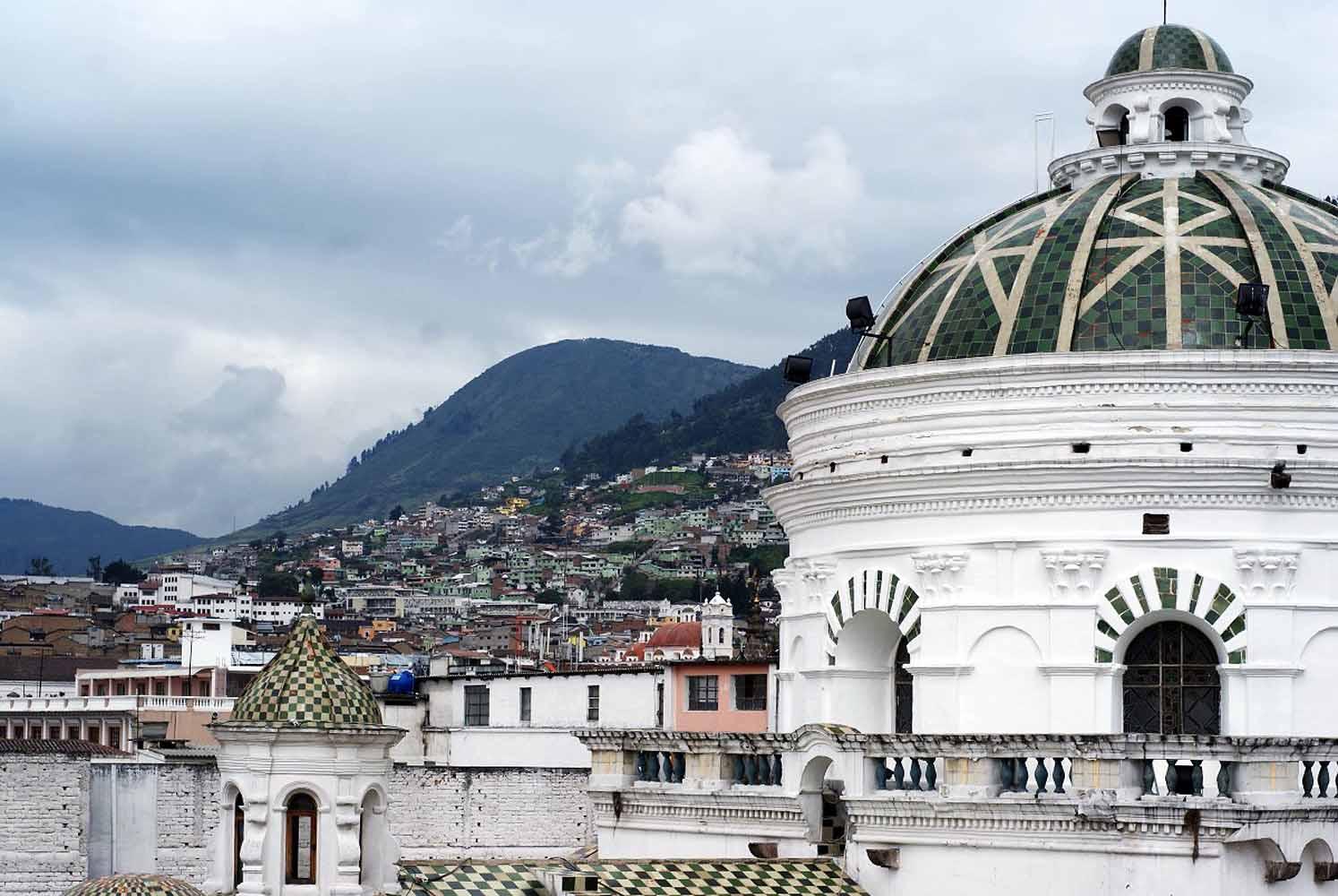 Reisetipps für Ecuador und Peru