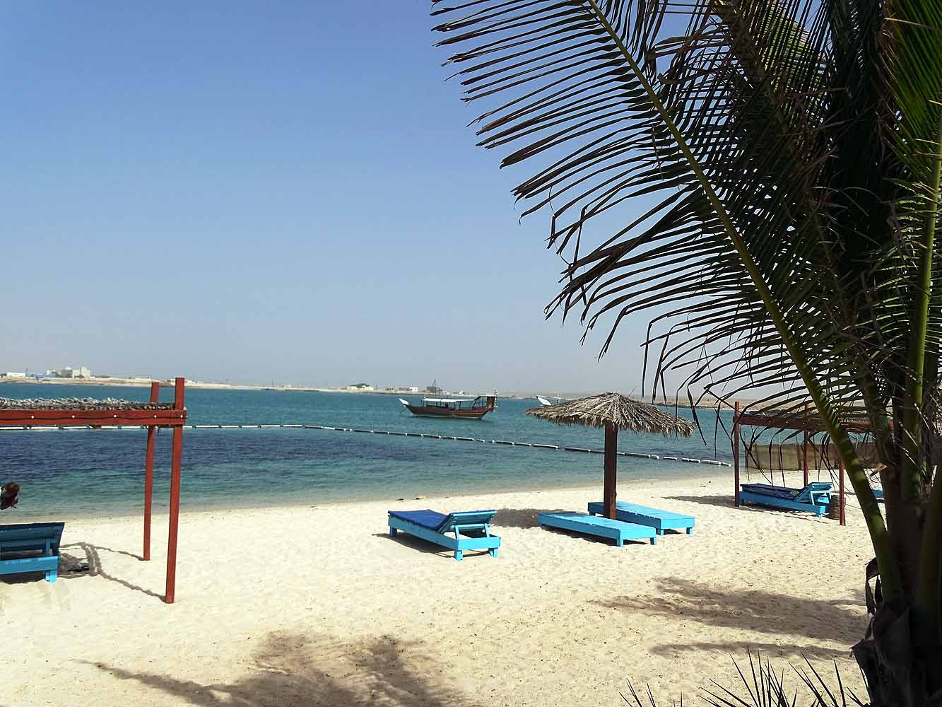 Ras al Hadd - Turtle Beach Resort