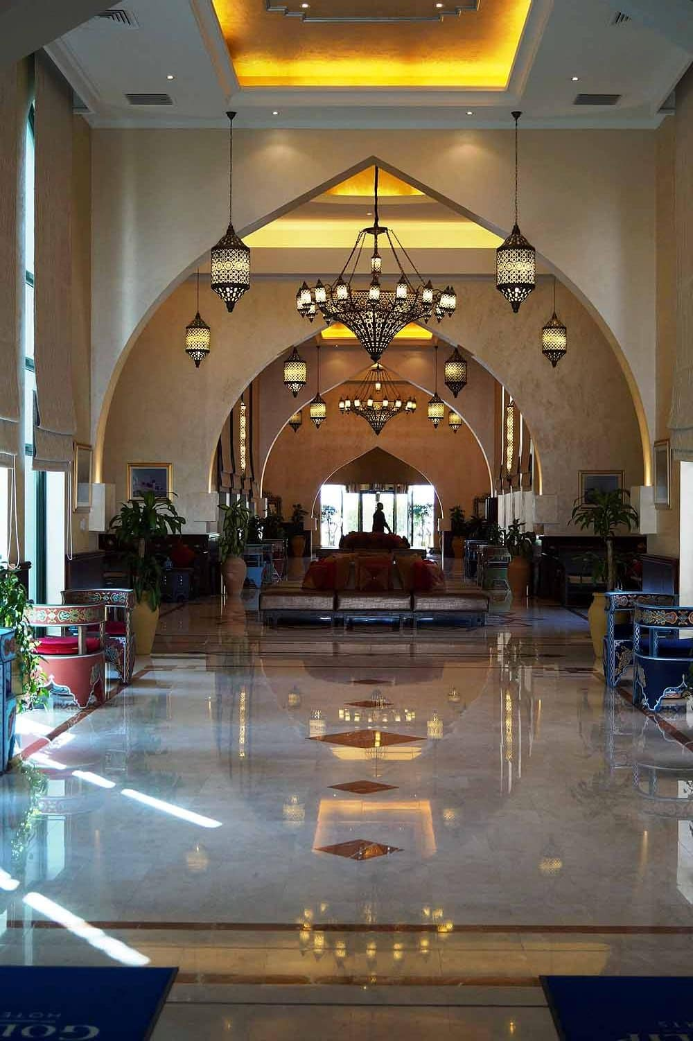 Oman Hotels Golden Tulip Nizwa