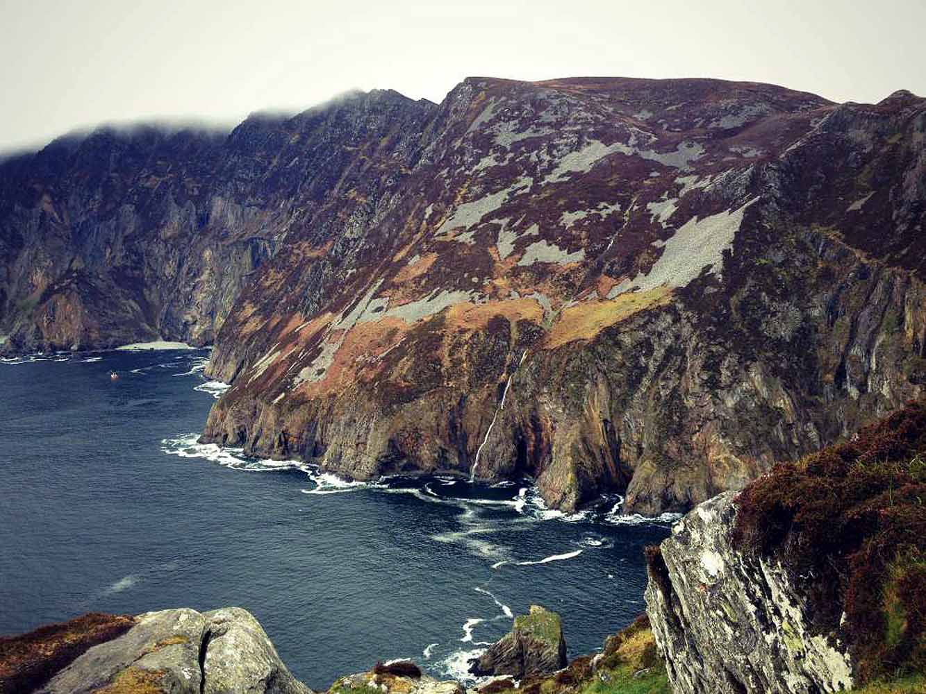 Irland Tipps: Slieve League