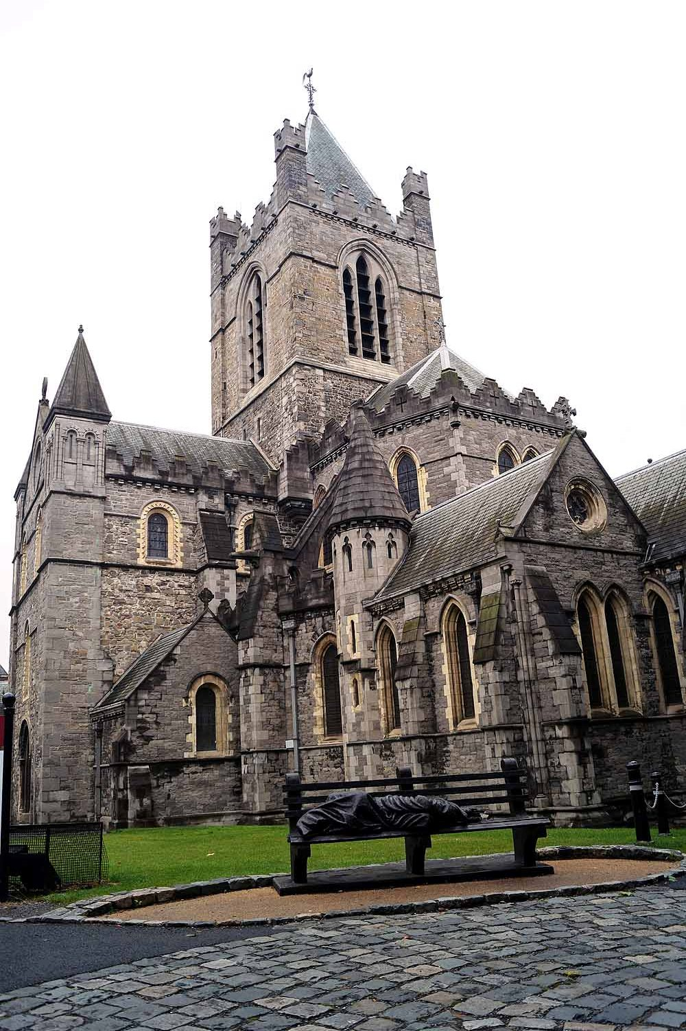 Christ Church Cathedrale, Dublin