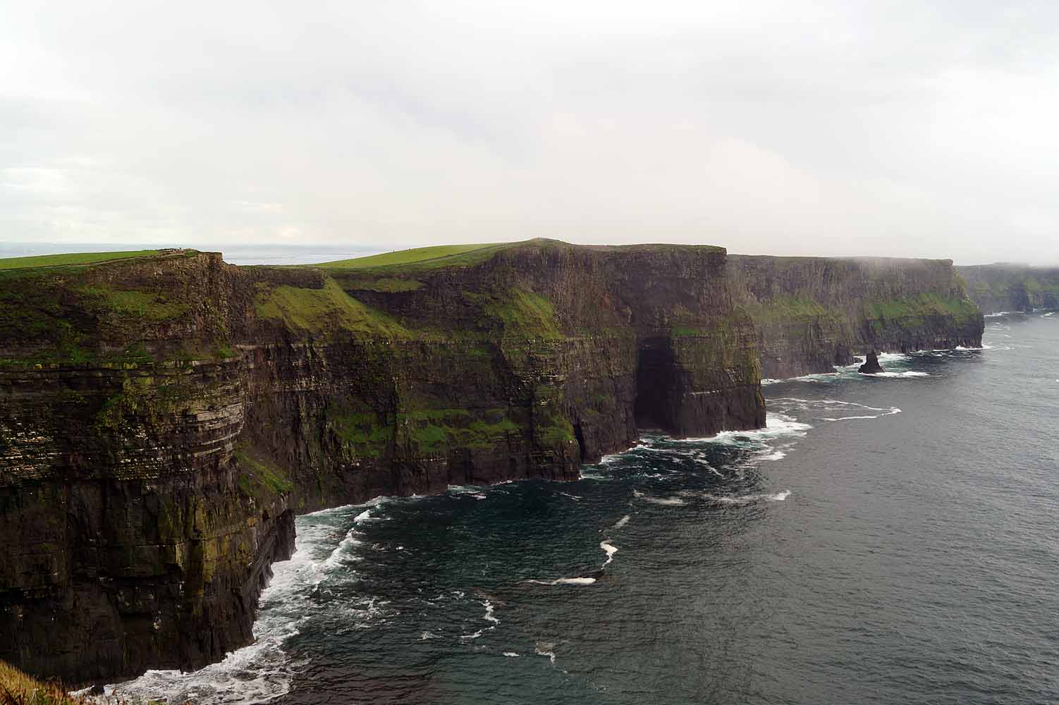 Highlight Irland Cliffs of Moher