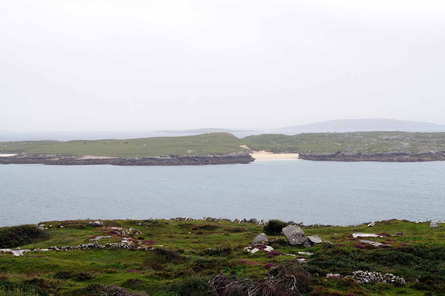 Dogs Bay, Connemara