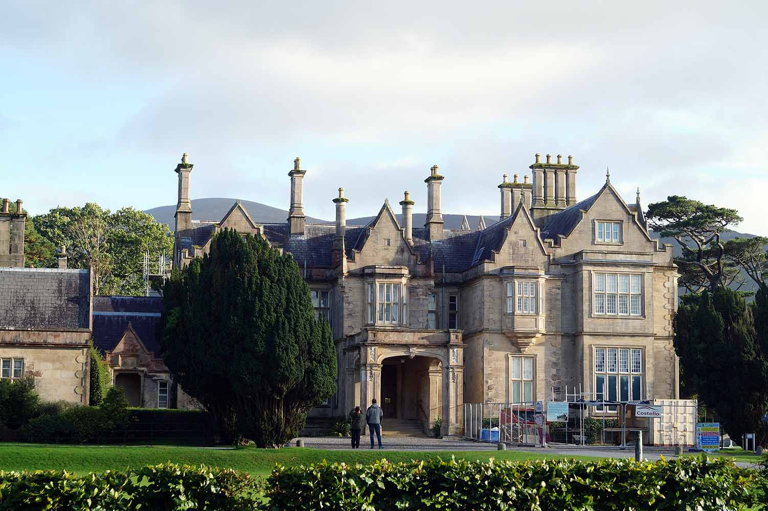 Irland Tipp: Muckros Estate, Killarny