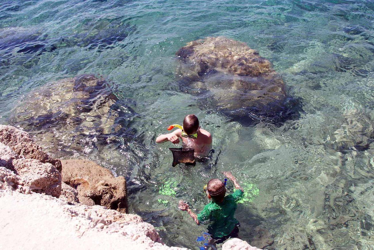 Kroatien mit Kinder