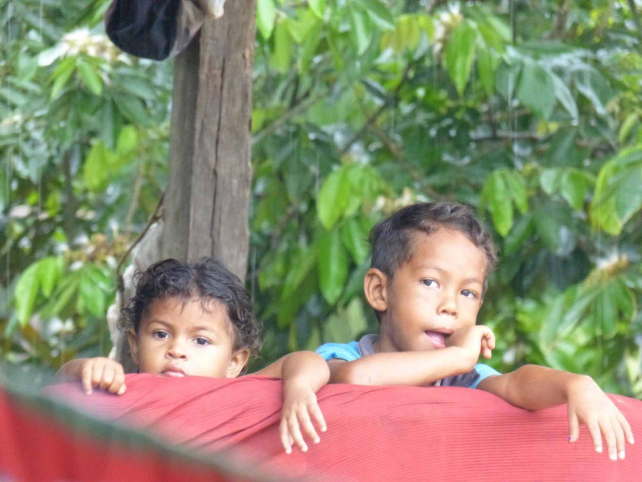 Brasilien Urlaub mit Kindern