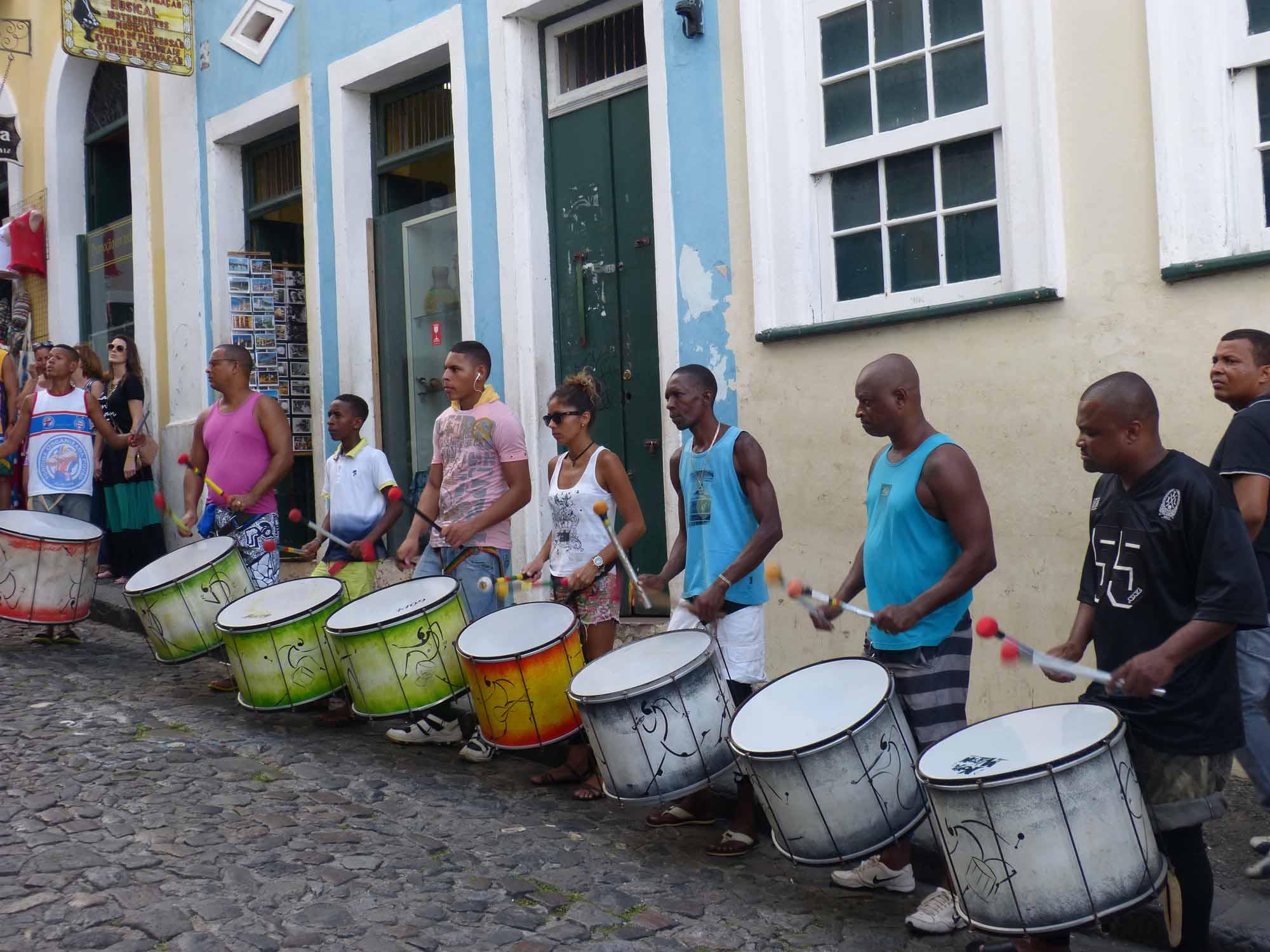 Die Höhepunkte Brasiliens – ein neues Abenteuer wartet