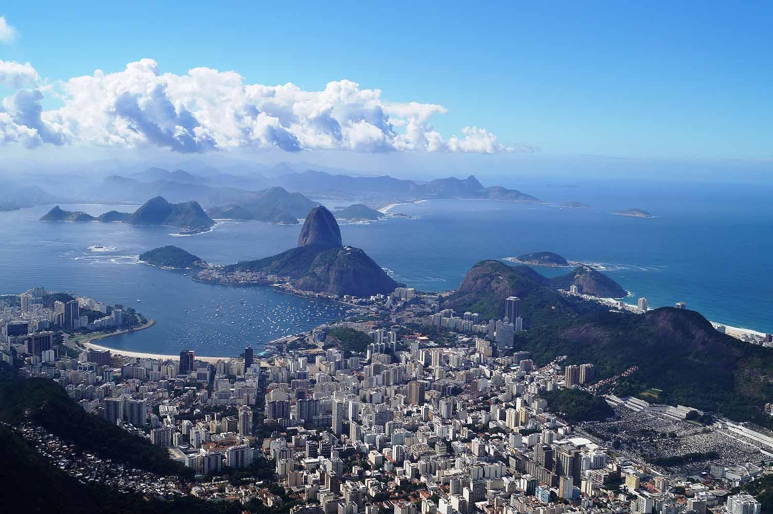 Rio de Janeiro Sehenswürdigkeiten – was du in 2 Tagen machen kannst
