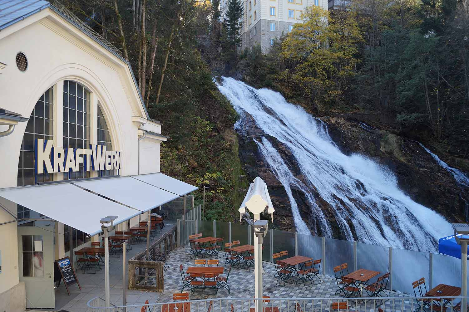 Bad Gastein Design Hotel