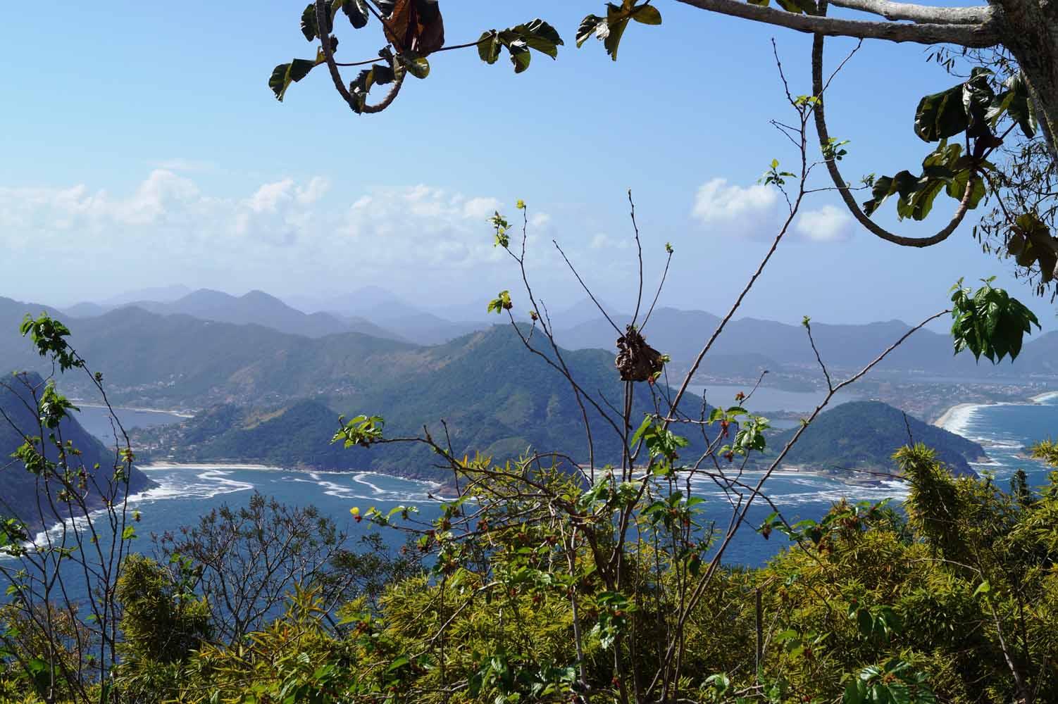 Die beste Reisezeit für Brasilien – welche Region eignet sich wann für eine Reise