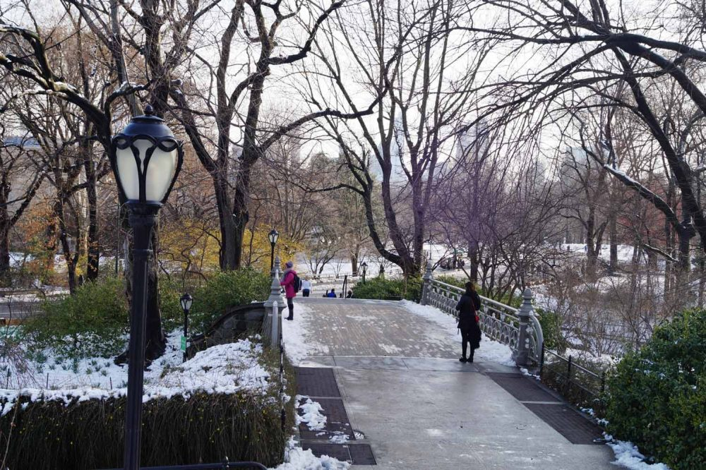 Tipp: Central Park New York