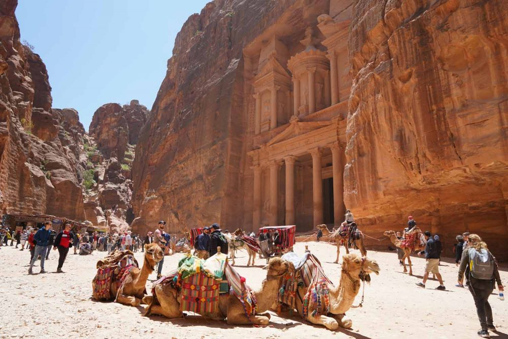 Highlight in Petra