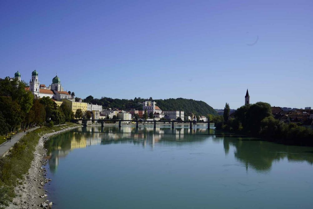 Passau Highlight
