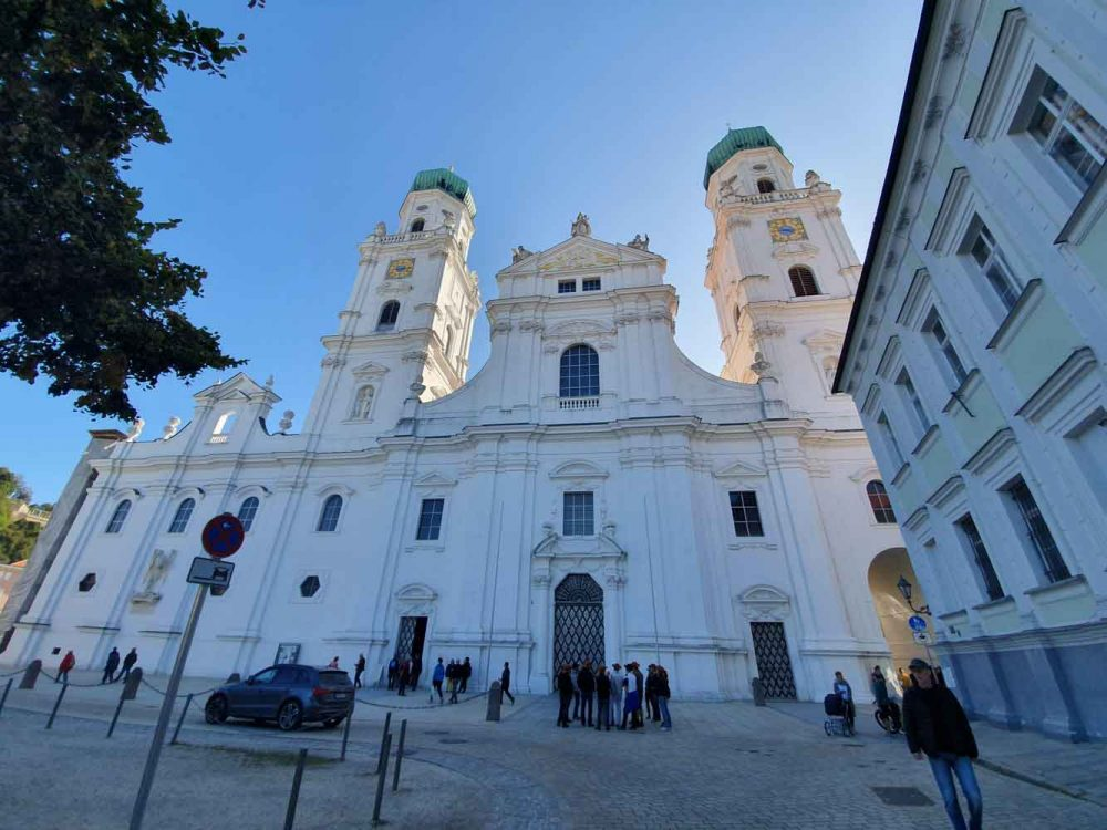 Passau Sightseeing