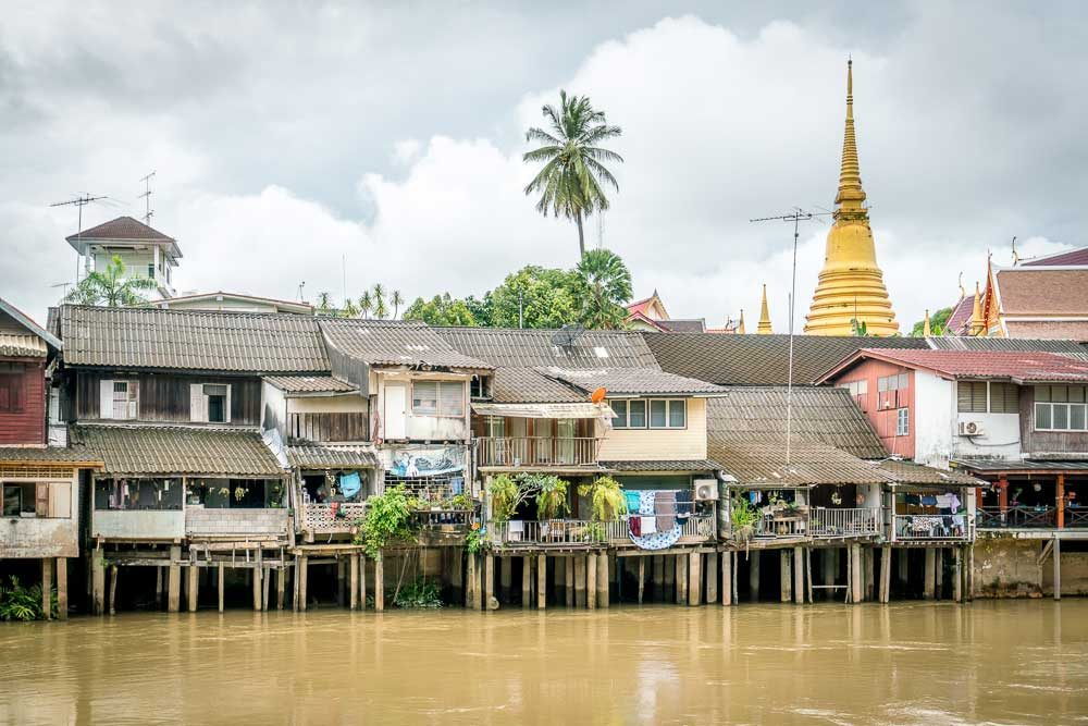 Sehenswertes in Nord Thailand
