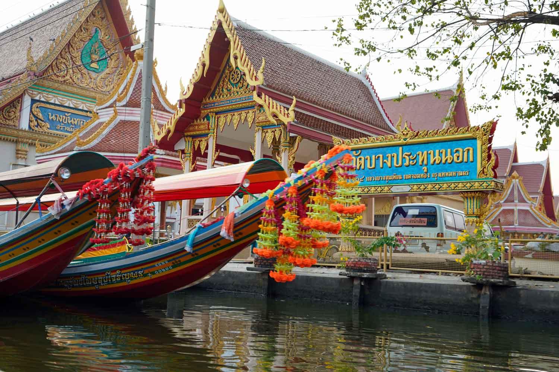 Bangkok Highlights ohne Stress [und warum du den Königspalast nicht besuchen solltest]