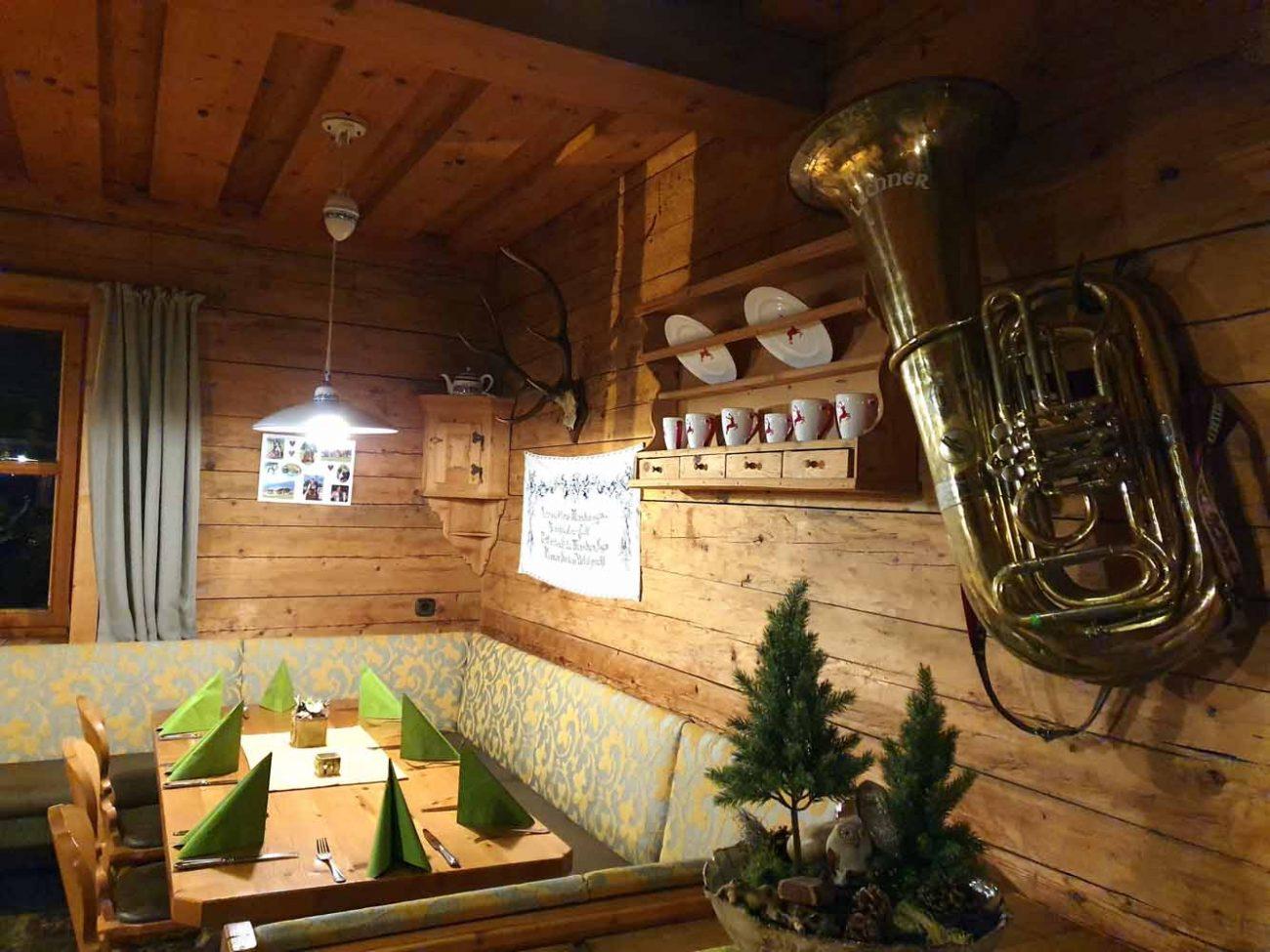 Hütte in Altenmarkt im Pongau