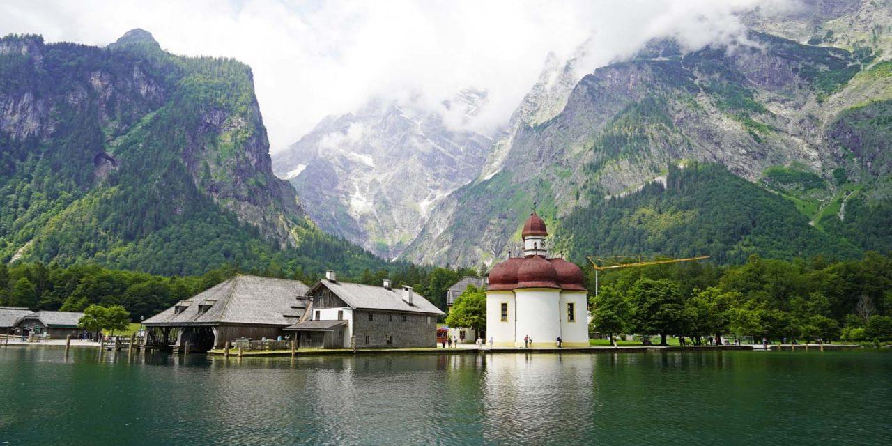 Berchtesgaden Sehenswürdigkeiten – die schönsten Erlebnisse und Aktivitäten rund um den Königssee