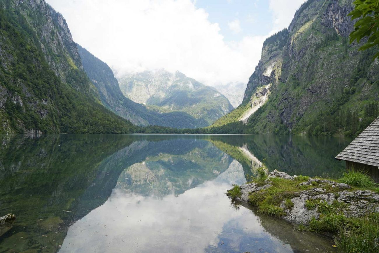 Obersee Tipps