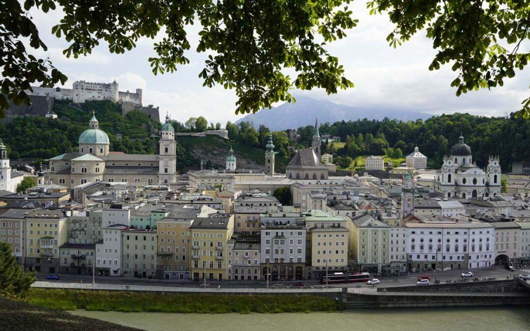 18 Salzburg Sehenswürdigkeiten die du nicht verpassen solltest und jede Menge Tipps